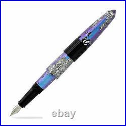 Benu Chameleon Fountain Pen Dreamy Fine Point New in box