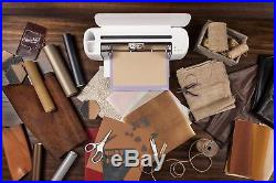 CRICUT Maker Cutting Machine Rotary Blade Drive Housing Fine Point Pen Fabric
