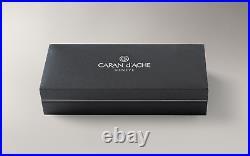 Caran D'ache Ecridor Fountain Pen Cubrik Fine Point CA-958367 NEW