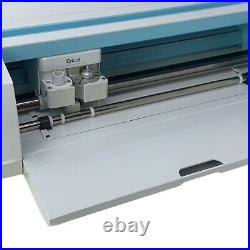 Cricut Maker Cutting Machine with Rotary Blade Fine Point Blade and Pen, Blue