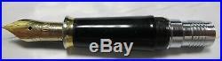 Cross Townsend 18kt Gold Fountain Pen X-Fine Point Nib 86077S in Box