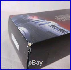 Cross Townsend Fountain Pen Fine Point Star Wars R2-D2 NEW, SEE PHOTOS