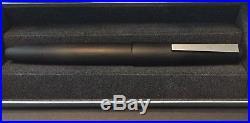 Lamy 2000 Fountain Pen Fine Point 14K Gold Excellent Condition