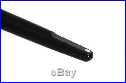 Montblanc M FINE Point/Nib Fountain Pen Marc Newsom #113617 New in Box