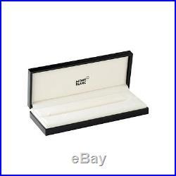 Montblanc Meisterstuck 03 ct Diamond 114 Mozart Fine Point Fountain Pen 108752
