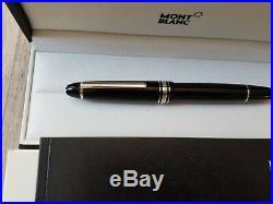 Montblanc Meisterstück Legrand 162 Rollerball Fineliner Platinum (Ballpoint Pen)
