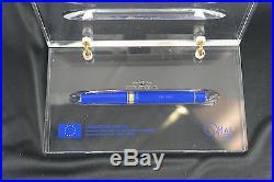 Omas Collezione Europa Fountain Pen Fine Point # 3340/3500-NOS