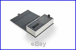 PARKER Ingenuity Slim 5th Technology Pen, Deluxe Black Red, Fine Point 1972069