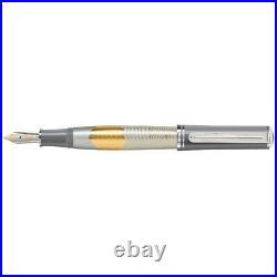 Pelikan Mount Everest Fountain Pen Special Edition Fine Point New In Box 959577