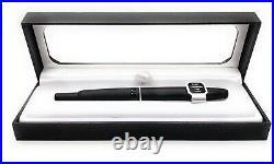 Pilot Fine Vanishing Point Fountain Pen Matte Black 60580