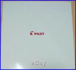 Pilot Vanishing Point 2017 Crimson Sunrise Fountain Pen Fine Nib