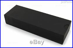 Pilot Vanishing Point Retractable Fountain Pen, Black, 14K Fine Nib (60142)