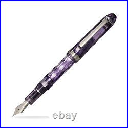 Platinum 3776 Century Fountain Pen in Shiun Extra Fine Point NEW -Limited Ed