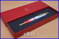 RARE Pilot x OESTE Limited Capless Vanishing Point Fountain Pen NIPPONIA Japan