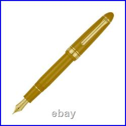 Sailor 1911 Standard Fountain Pen in Pirates Life 14K Medium Fine Point NEW