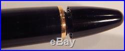 Sailor 1911L Realo fountain pen fine point 21k gold nib