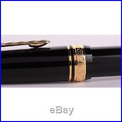 Sailor Profit Standard 21 Fountain Pen Fine Point Black Body 11-2021-220