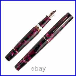 TWSBI Draco Fountain Pen Limited Edition Extra Fine Point NEW in Box