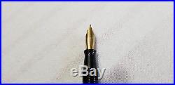 Waterman 100 Year Pen Anniversary edition Fountain Pen Fine Point 14K Nib